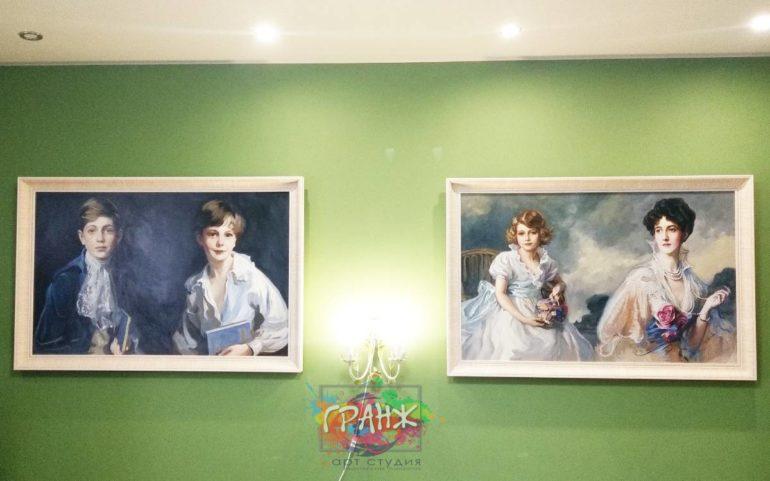 Репродукции картин купить Севастополь